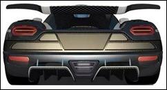 Koenigsegg one 1 - )