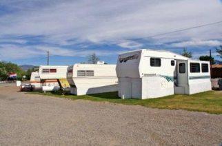¿Por qué tantos estadounidenses viven en caravanas?