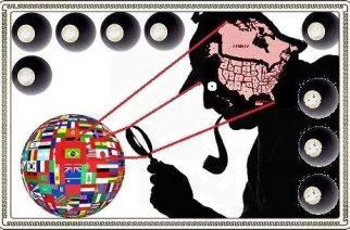 Canadá también espía a Brasil