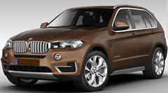 BMW_X5_F15_(2014)_3D_Model