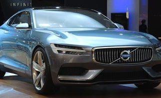 Volvo puede convertirse en el coche de lujo de China