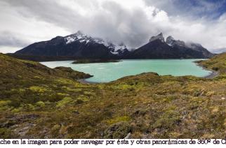 Chile, el país de las maravillas, en 360º