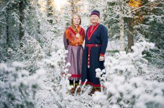 Erika Larsen – Allí donde los renos reinan