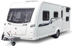 Coachman Vision 640 - 6 camas
