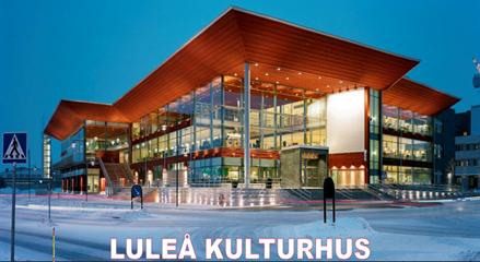 LULEÅ_KULTURHUS