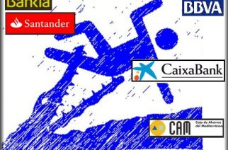 Total de desahuciados en España hasta finales del 2013?