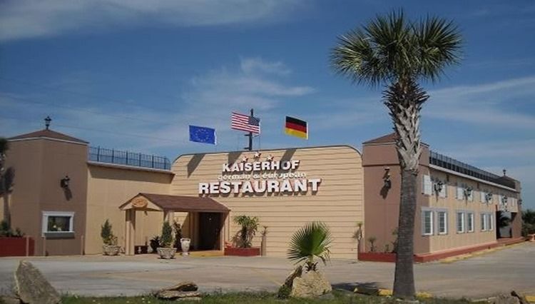 Kaiserhof European Restaurant
