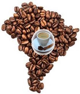 brasil - cafezinho