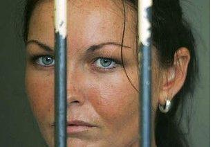 Shappelle Corby en libertad después de 9 años de prisión en Bali