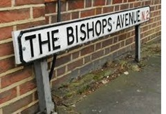 THE BISHOPS AVENUE