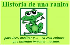 historia_de_una_ranita