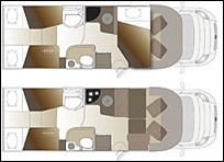 2014-laika-ecovip-409-layout-floorplan