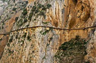Caminito del Rey: El fin del camino más peligroso del mundo