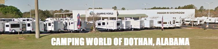 Camping_World_of_Dothan_-_2961_Ross_Clark_Circle_SW_Suite_A,_Dothan,_ALABAMA