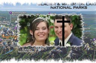 Jordan Linn Graham – recién casada – empujó al marido de un acantilado