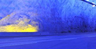 Noruega quiere construir el túnel más profundo del mundo