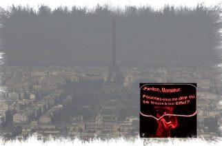 Contaminación del aire mató a unos 7 millones de personas en el 2012