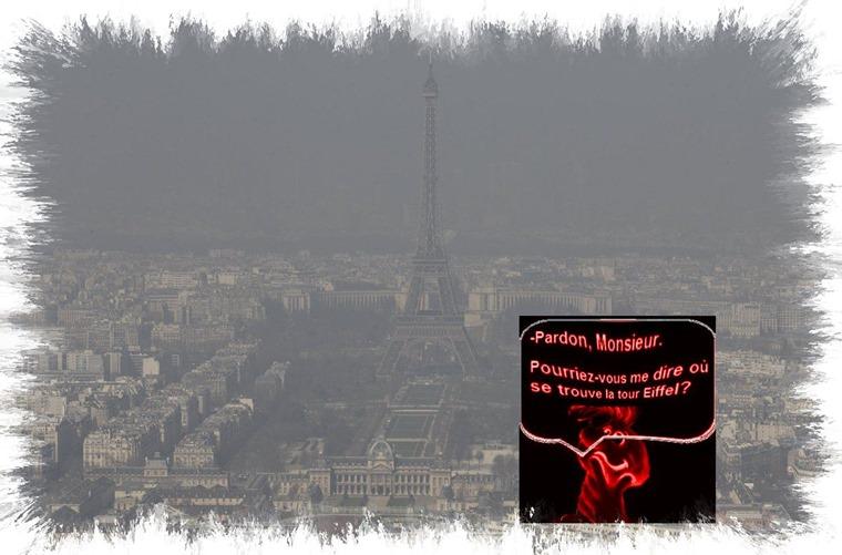 Torre Eiffel-