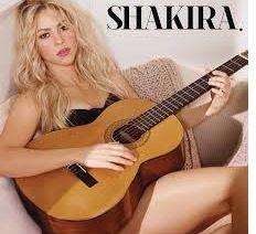 Shakira cabrea a los españoles
