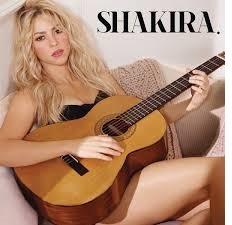 shakira((