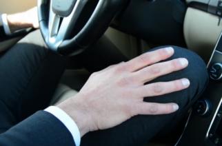 Volvo 'Drive Me'