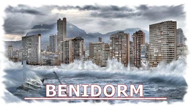 BENIDORM(
