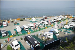 Beijing LOHAS International RV Park