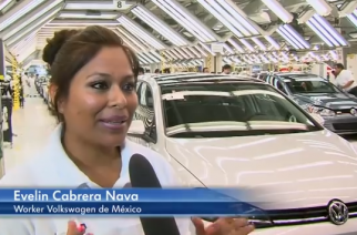 MEXICO: La nueva Meca del mundo del automóvil