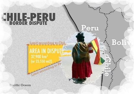 chile--bolivia-map