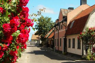 Visby, el destino más popular de los Países Nórdicos
