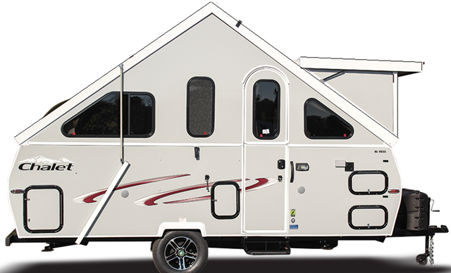 Rv Dealers Everett >> Chalet Folding Travel Trailers For Sale | Autos Post
