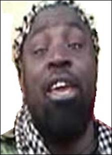 Mallam Abubakar Shekau