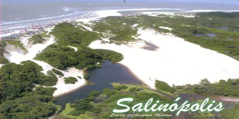 SALINÓPOLIS -Atalaia