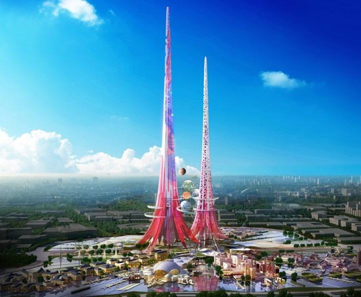 Phoenix_Towers---