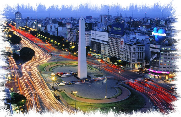 Buenos-Aires.-(