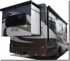 New 2015 Winnebago View 24G Class C