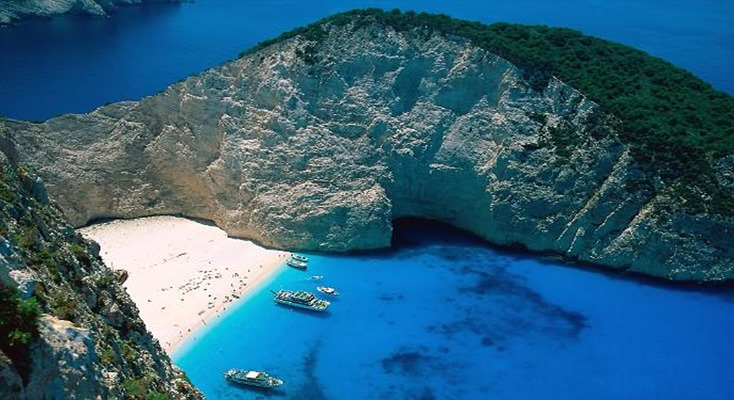 Zakinthos,IonianIslands,Greece.