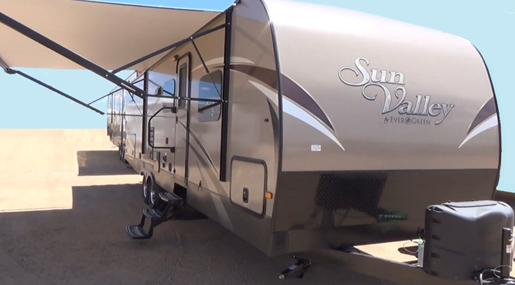 2015_Sun_Valley_280BHLTD_Travel_Trailer