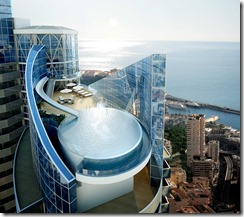 Odeon Tower Monaco