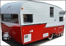 1961-Shasta-Airflyte-vintage-Rv-reissue-retro-travel-trailer