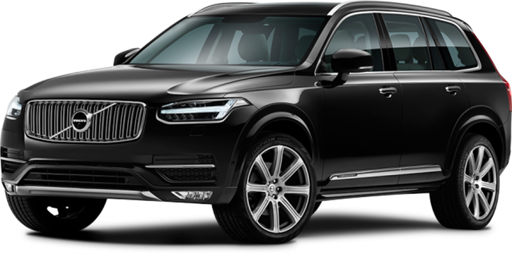 Volvo XC90 First Edition(