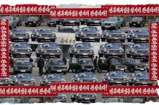 Corea del Norte birló a Suecia por valor de millardos de coronas