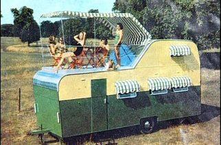 BERKELEY Caravans