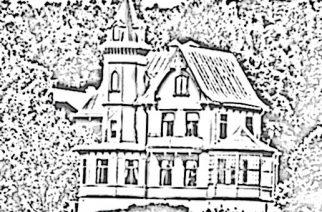 SUECIA: Más y más personas preguntan por casas embrujadas