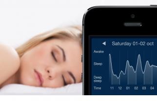 SLEEP CYCLE: EE.UU. tiene la puntuación más baja del mundo en calidad de sueño
