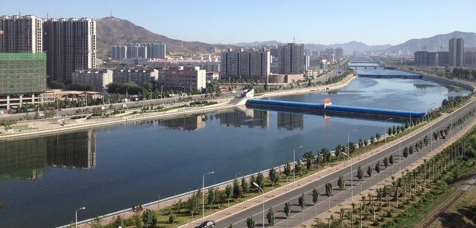 Zhangjiakou-