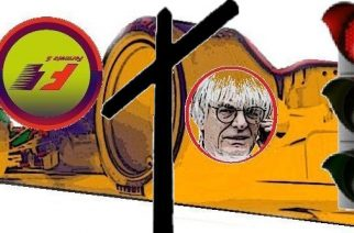 La Fórmula 1, como deporte motor, ya no existe
