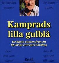 IKEA: Los 'mandamientos' propios de Ingvar Kamprad