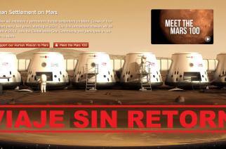 Cero suecos acompañarán a la colonia de Marte