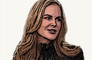 Nicole Kidman confesó que le gustaba Jimmy Fallon